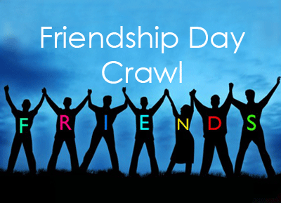 Friendship Day Juice Crawl Event Image